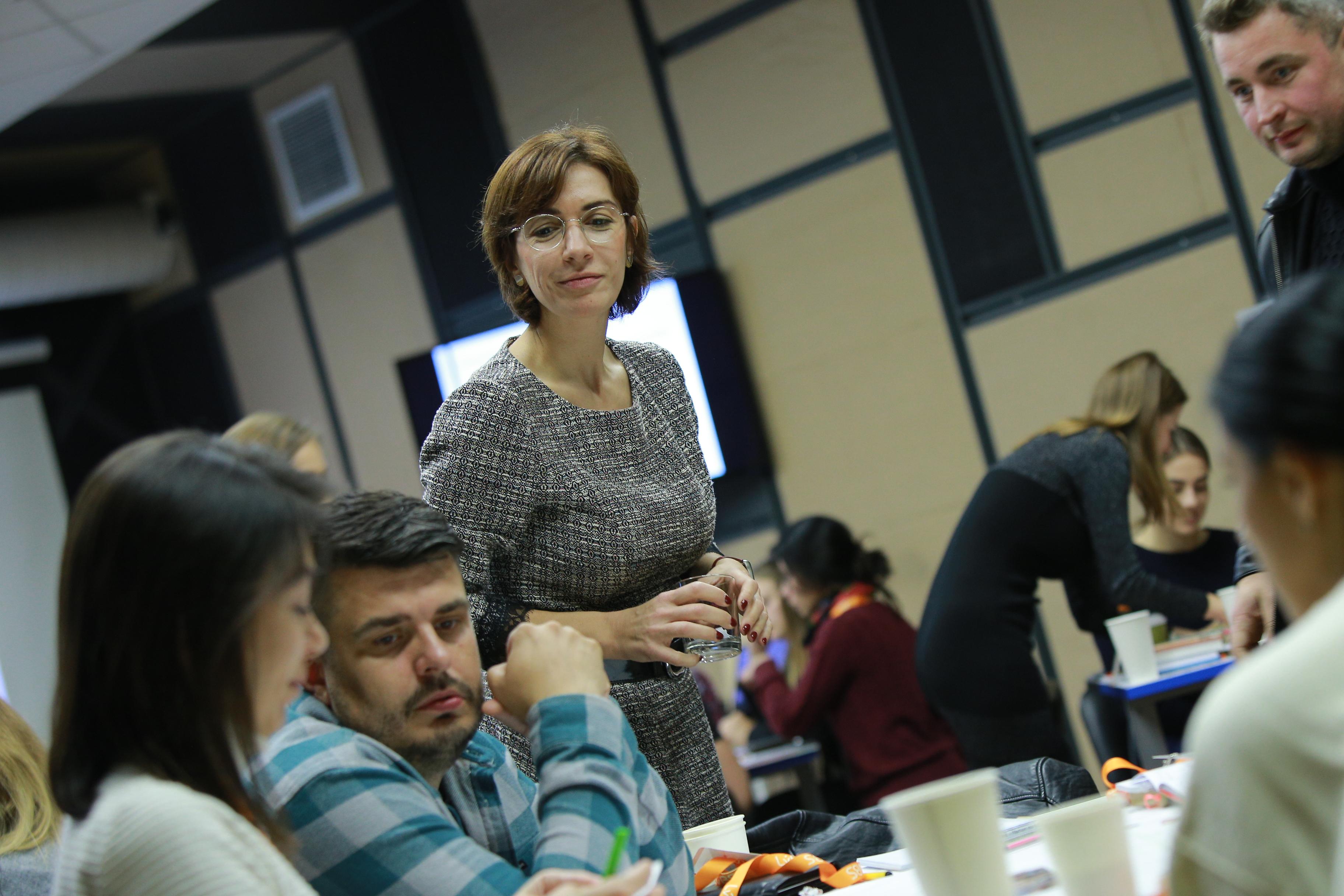 Проведення стратегічних сесій для побудови спільної маркетингової стратегії