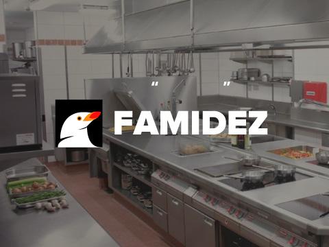 """TM """"Famidez"""""""